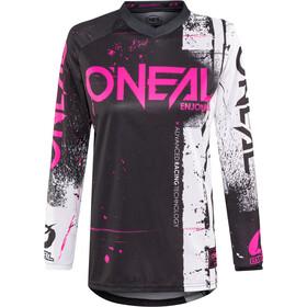 O'Neal Element Jersey Damen SHRED pink
